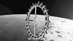 太空酒店将于2025年投入运营?