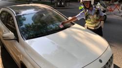 """直播综述丨车主注意了!温州交警启动""""地毯式""""整治"""